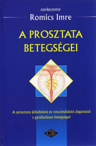 Könyvek krónikus prosztatitis)